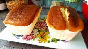 עוגת גבינה שיוצאת מושלמת בכל תבנית 2