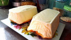 עוגת גבינה שיוצאת מושלמת בכל תבנית 3