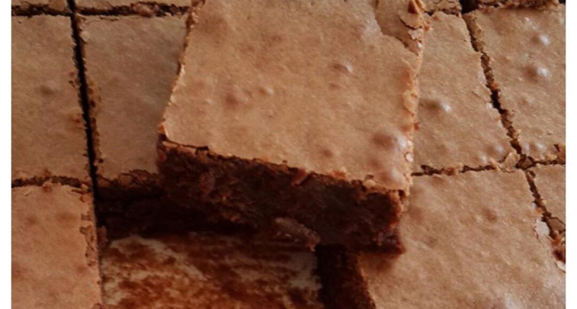 בראוניז שוקולד מעולה