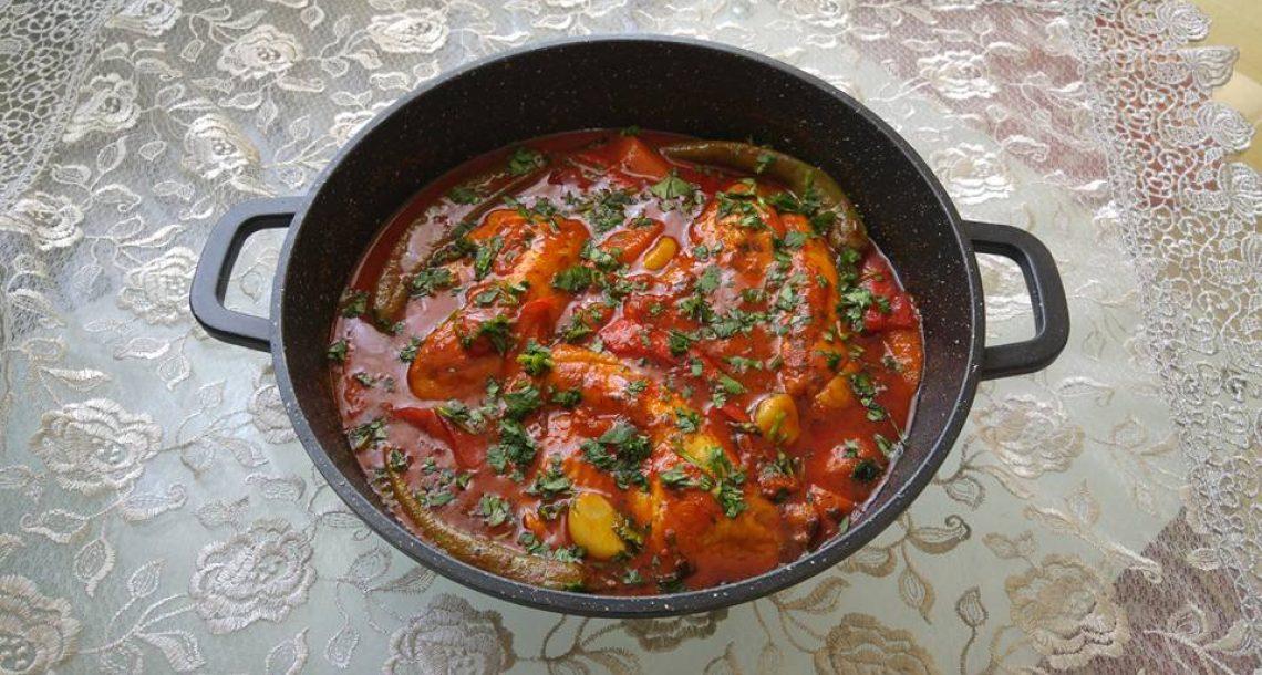 דגים מרוקאים