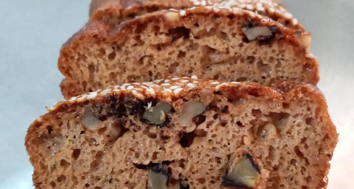 הלחם שלי שכשר לפסח – הכי קל להכנה ממה שאתן מכירות