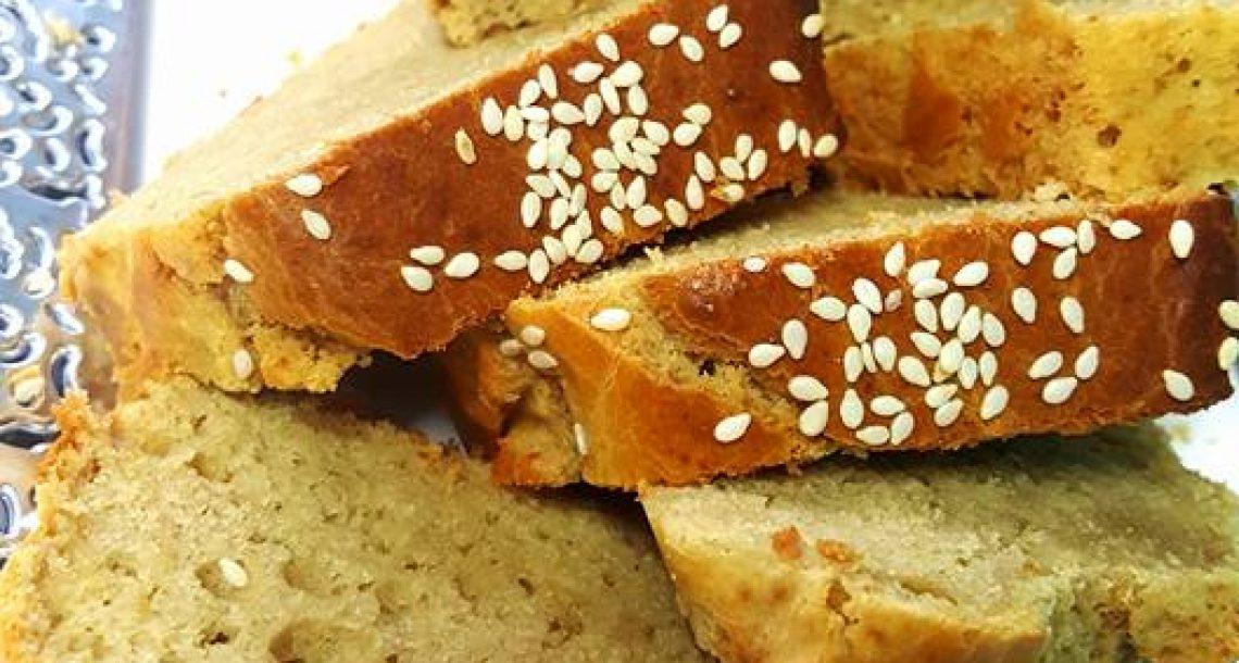 הלחם ששיגע את המדינה – לחם טחינה כשר לפסח