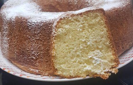 העוגה שתמיד מצליחה – והכי חשוב טעימה