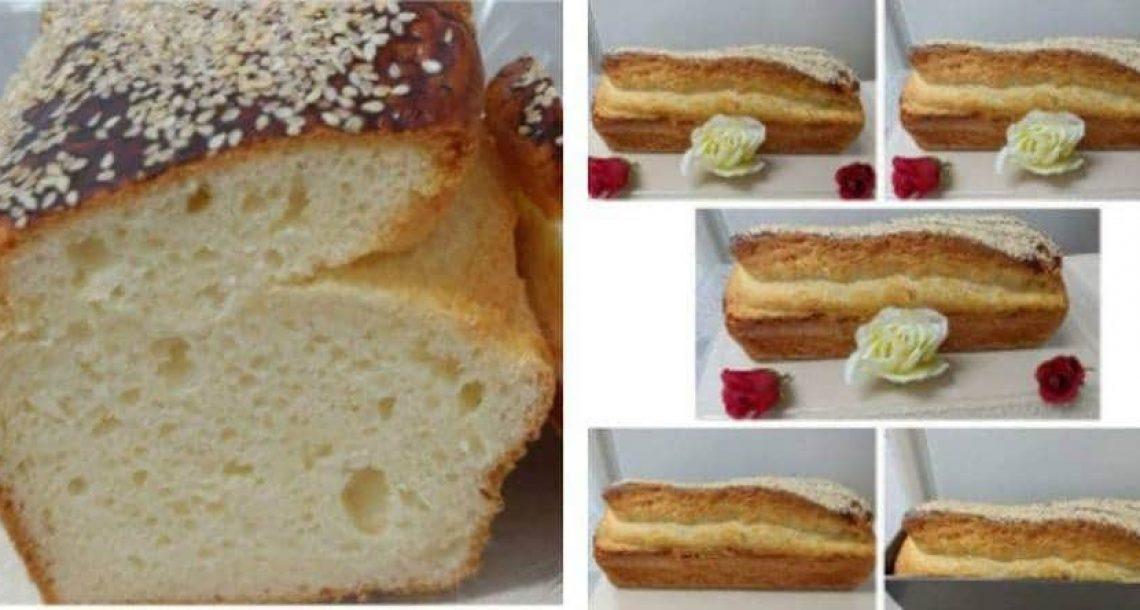 לחם שמרים לפסח