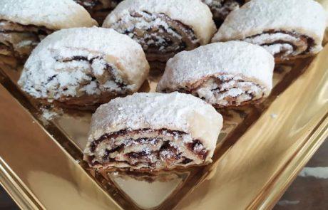 מתכון הכי קל לעוגיות תמרים – עם מוצרים שיש בכל בית