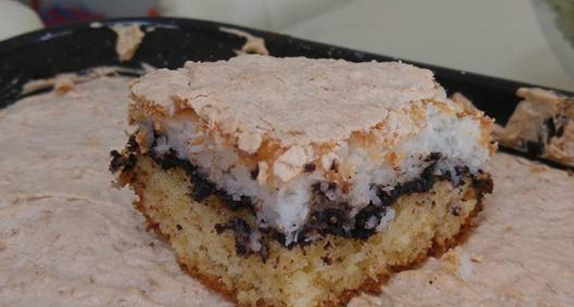 עוגה של פעם – טעם של פעם