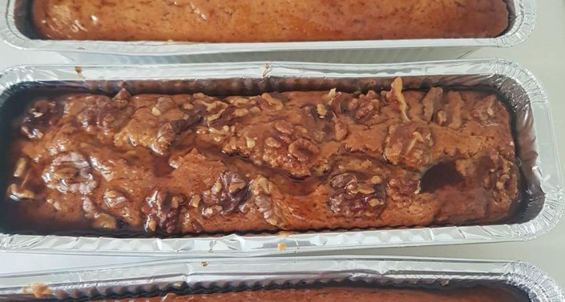 עוגות מייפל קליל וטעים