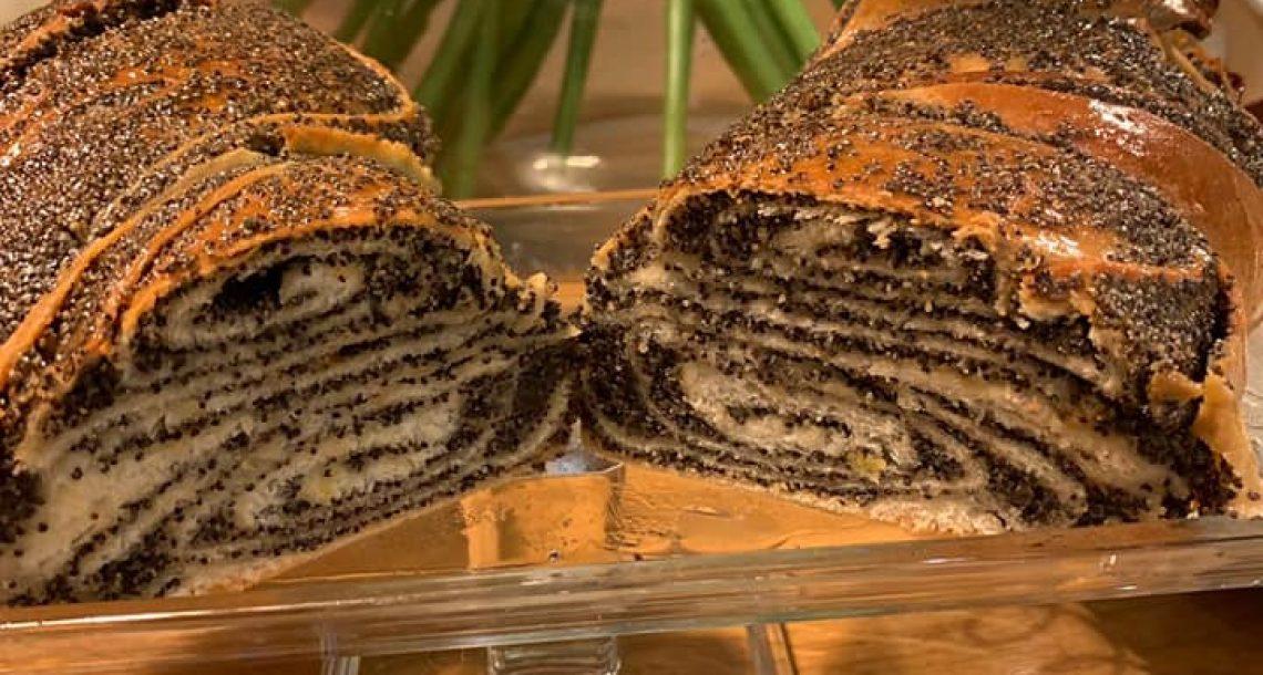 עוגות שמרים אהבה שלי