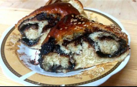 עוגות שמרים מעלפות