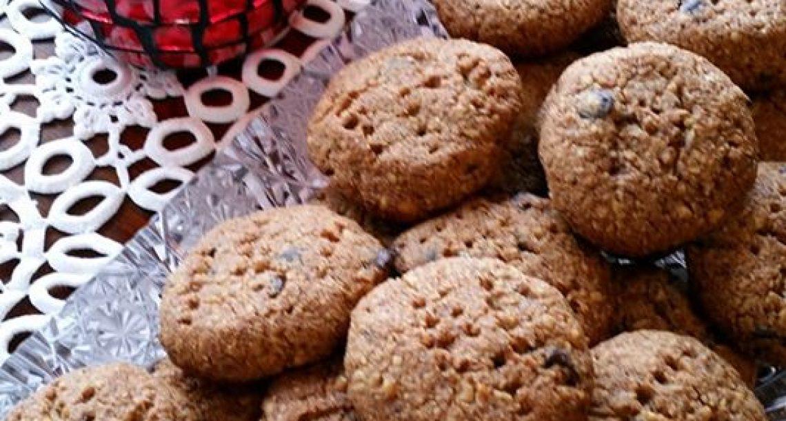 עוגיות לפסח מדהימות וקלות להכנה