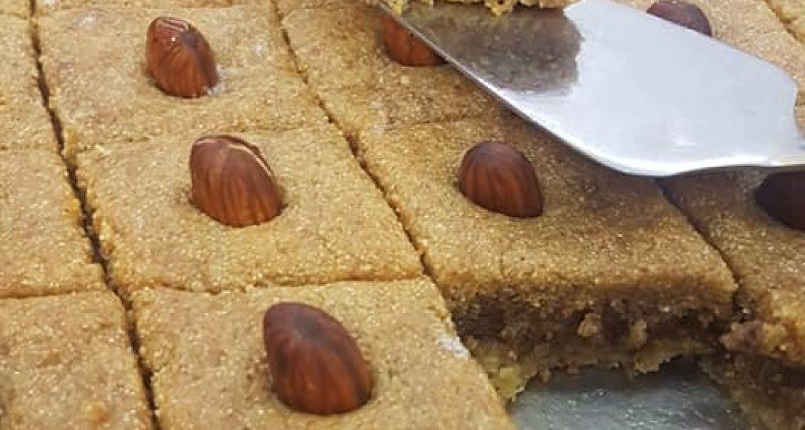 עוגיות מדהימות – טישפישטי