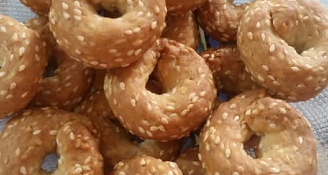 עוגיות עבאדי נדירות