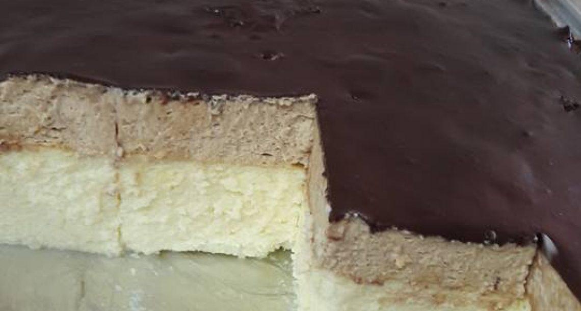 עוגת גבינה אפויה מתאימה במיוחד לפסח