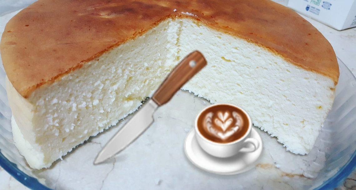 עוגת גבינה וכל מילה נוספת מיותרת