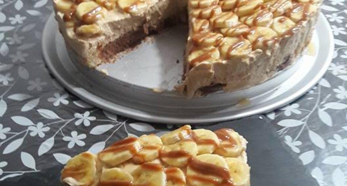 עוגת גבינה עם ריבת חלב ללא אפיה בקלי קלות!