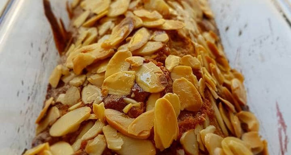 עוגת דבש מהירה וטעימה בטירוף