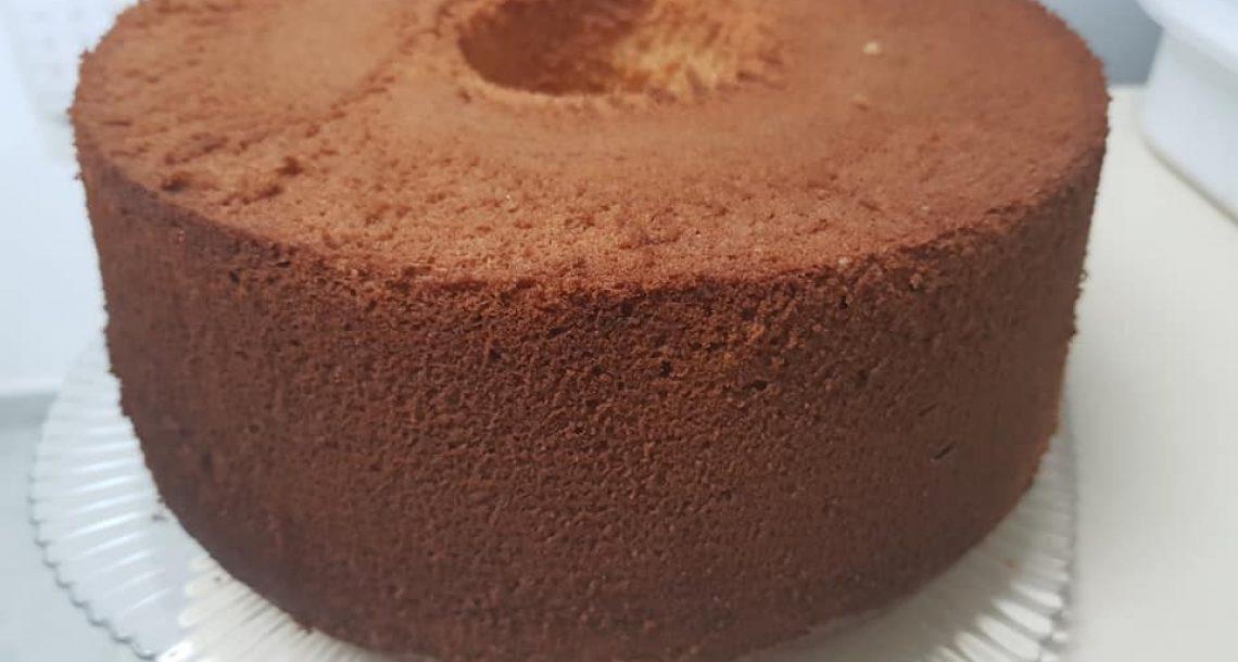 עוגת טורט פשוטה וקלה בטעם של פעם
