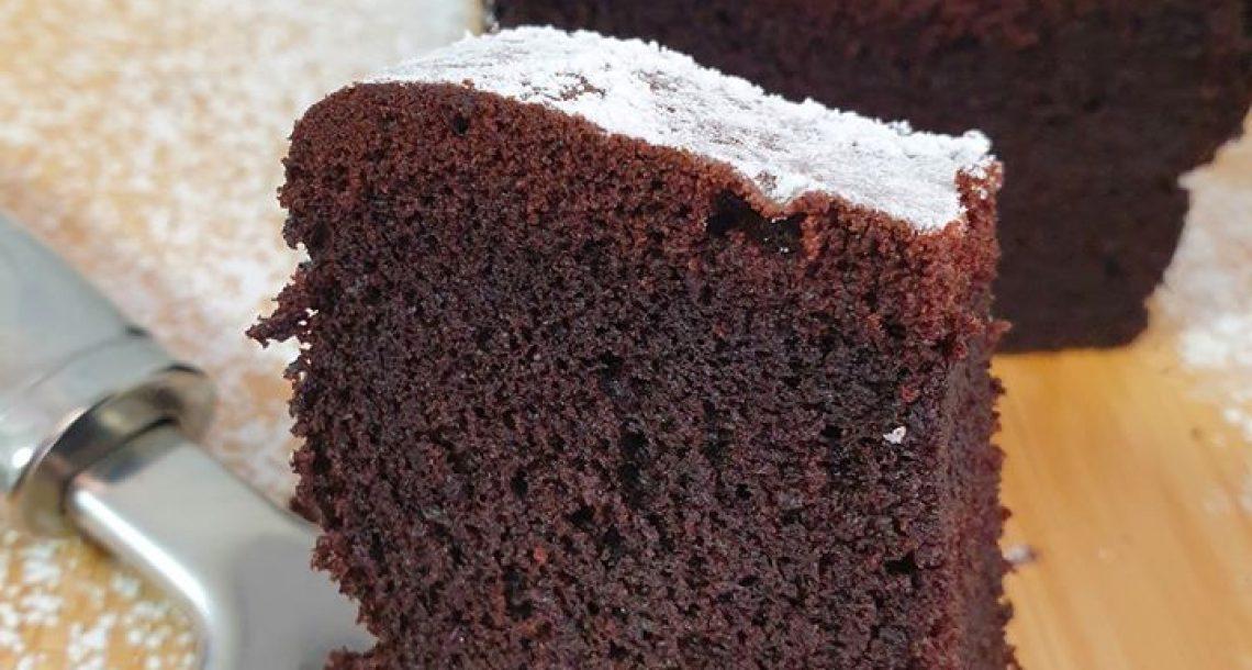 עוגת קקאו סוף – מושלמת