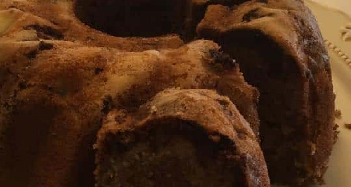 עוגת שוקולד תפוז ללא הפרדת ביצים