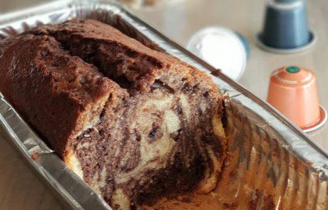 עוגת שיש קלה להכנה