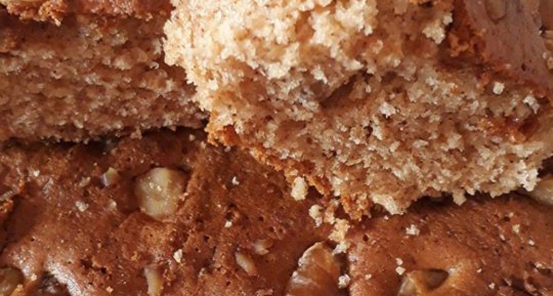 עוגת תופין דבש נוסטלגית