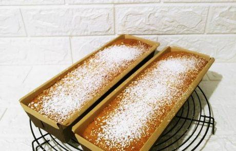 עוגת תפוזים מושלמת אוורירית ונימוחה