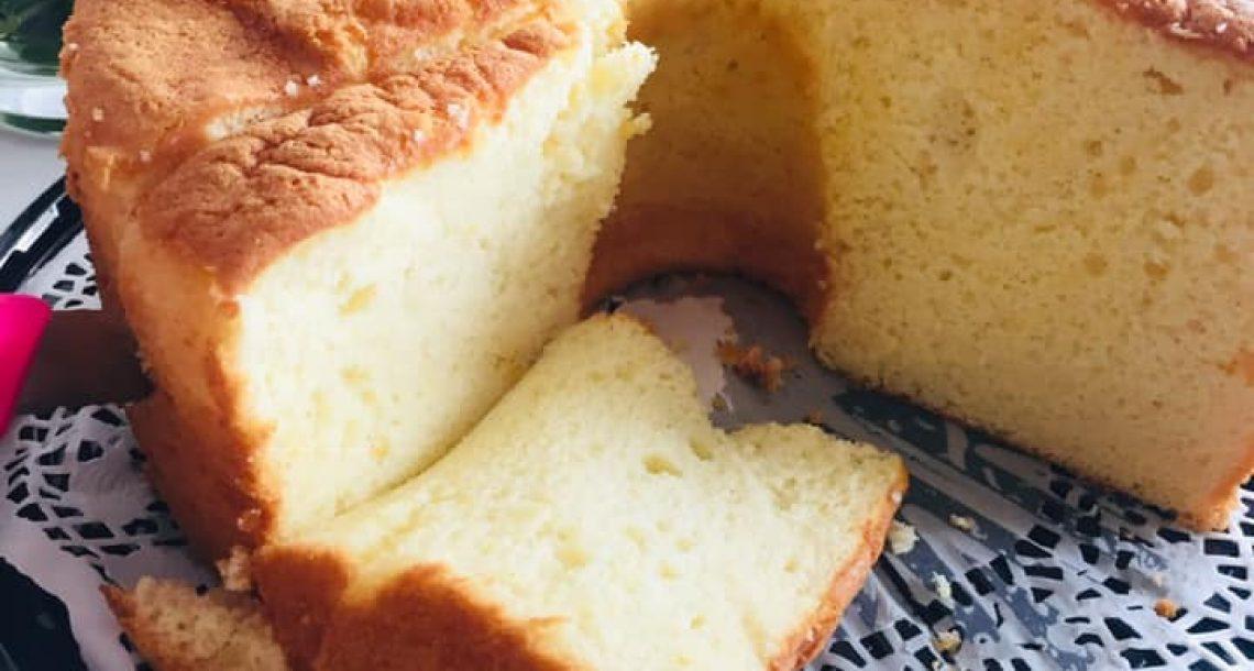 עוגת תפוזים שתמיד מצליחה