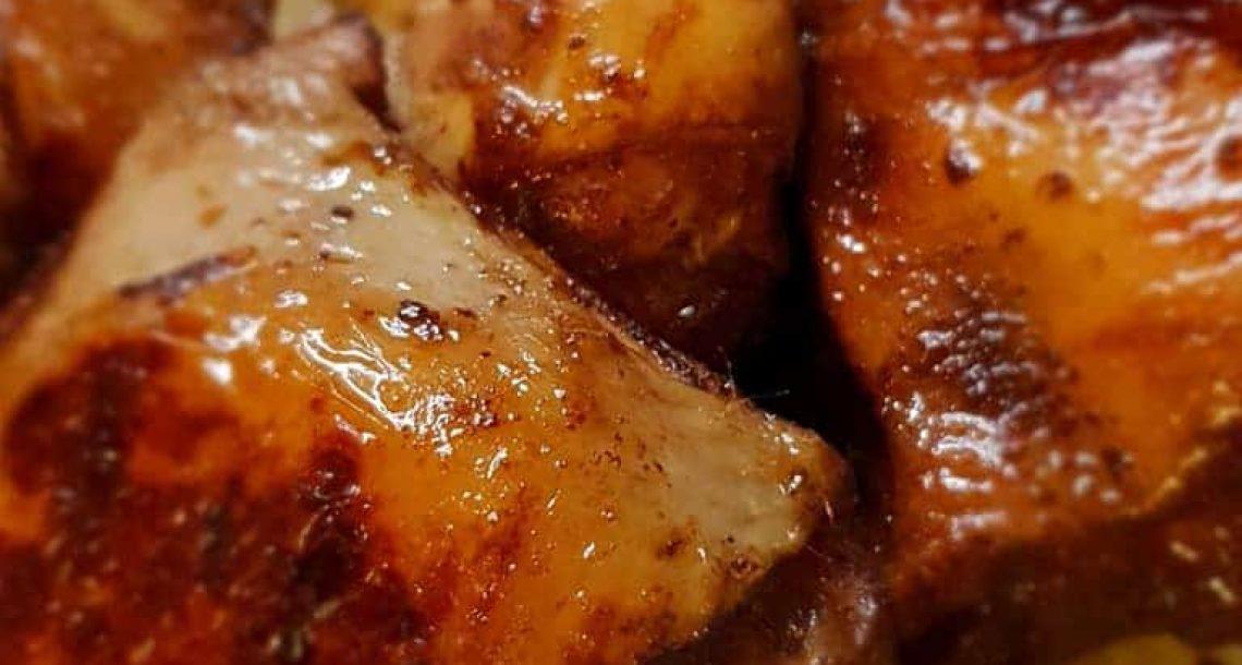 עוף בשקית קוקי – כמה קל ככה טעים