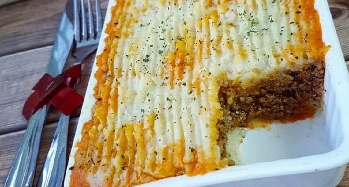 פאי רועים אחד המאכלים הטעימים שיש – קל וטעים
