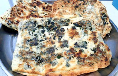 פטאייר זעטר טרי בטאבון – אפשר גם בתנור
