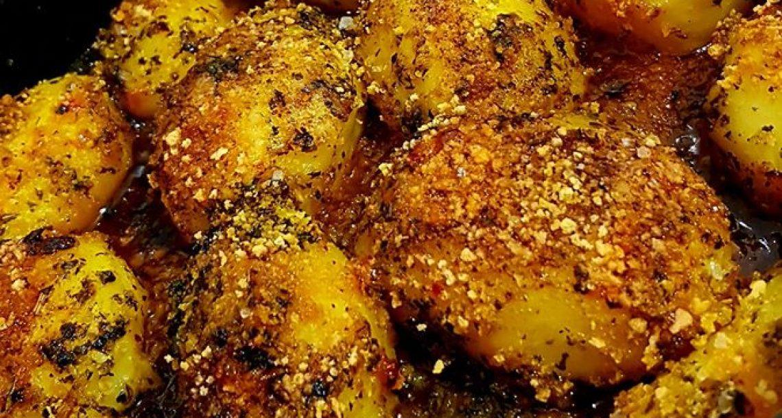 תפוחי אדמה מעדן