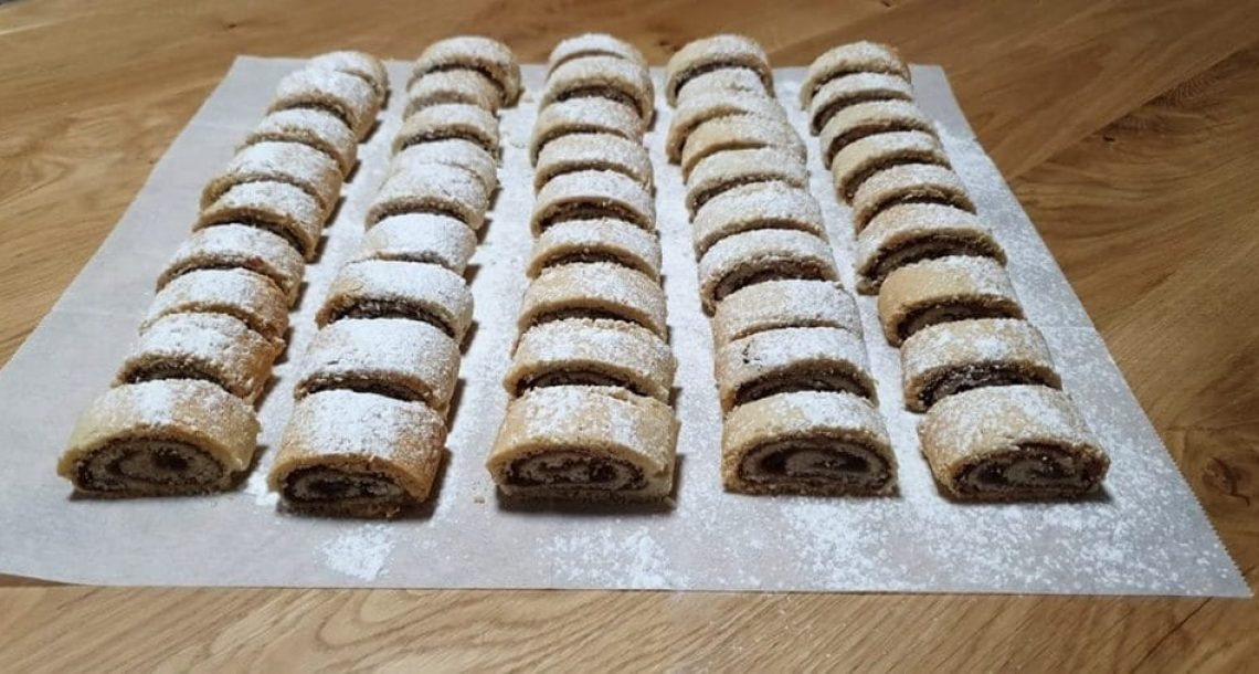 עוגיות שאסור לוותר עליהן – הכי פריך שיש